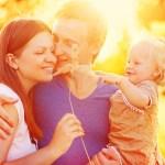 Iubeşte-ţi soţia mai mult decât proprii copii