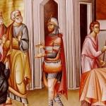 Despre credinţa vie – Gânduri la Duminica vindecării slugii sutaşului din Capernaum