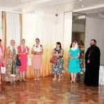 Primul stagiu de formare continuă a profesorilor de Religie din Eparhia de Ungheni şi Nisporeni