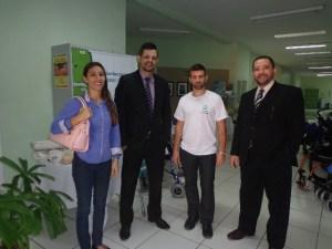 FT NATÁLIA RIBEIRO # O/P DIOGO CHAGAS # THIAGO FERREIRA # O/P MANOEL LUIZ;