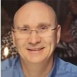 John D Stratford ACMA, CGMA (Hon. Treasurer)