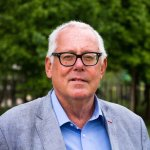 Jonathan Fryer – Honorary Patron