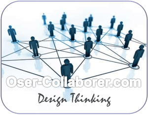 Oser-Collaborer - Logo - Design Thinking 5