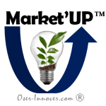 N6 - Logo Market'UP
