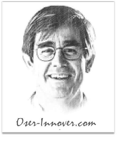 #Open #Innovation – 01 : Profiter des NTIC ?
