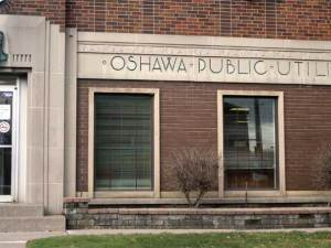 The Oshawa Power and Utilities Corporation has announced it has signed an agreement with the Whitby Hydro Energy Corporation and Veridian Corporation to study the possibility of merging into one company.