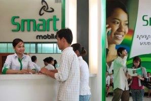 Smart Mobile Store