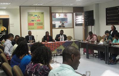 CNPIR realiza sua 52ª reunião ordinária em Brasília (DF)