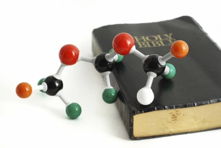 Ciência e religião não é bom para maioria dos americanos