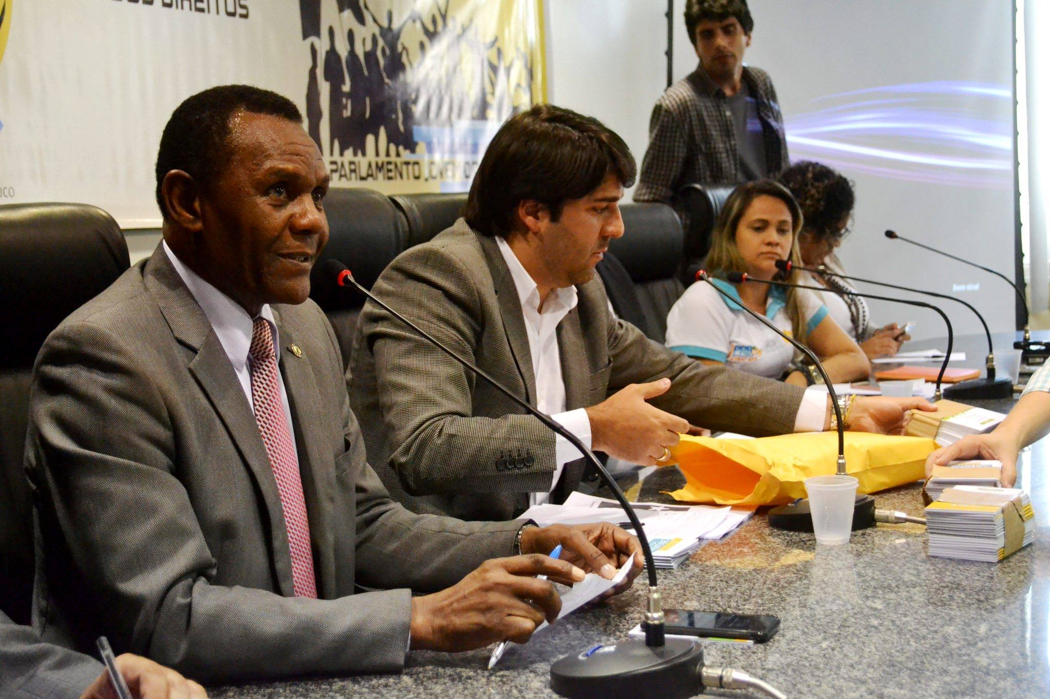 PRB Juventude elege oito novos vereadores jovens no Recife