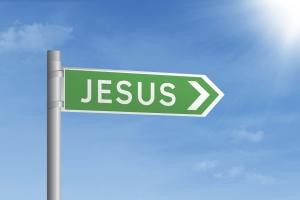 Qual o verdadeiro nome do Nosso Salvador?