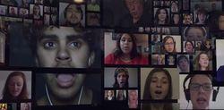 Vídeo com maior coral gospel virtual do mundo faz sucesso