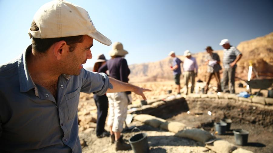 Evidências inéditas sobre povo mencionado na Bíblia são encontradas em Israel