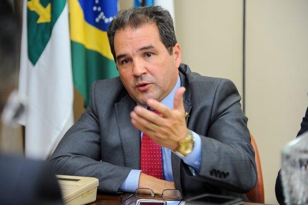 Resposta às declarações do ministro da Transparência