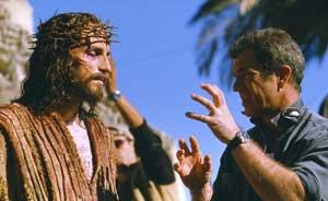 """Mel Gibson fará sequência de """"A Paixão de Cristo"""""""
