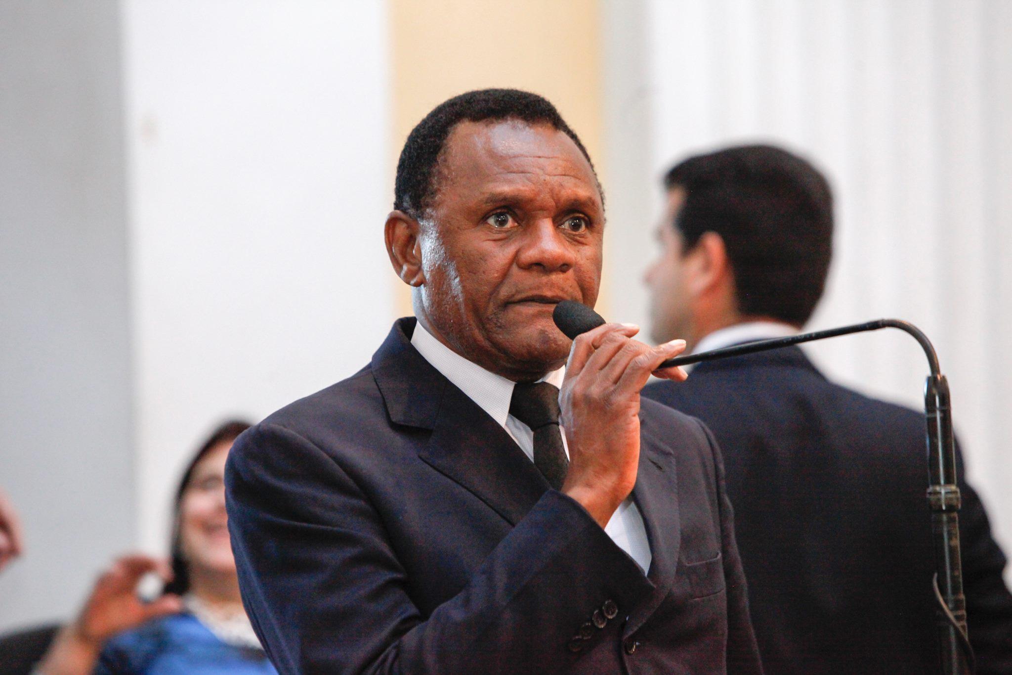 Deputado Ossesio parabeniza São José da Coroa Grande por seu aniversário de Emancipação Política