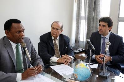 Comissão de Assuntos Internacionais é destaque entre as atividades da Alepe em 2017