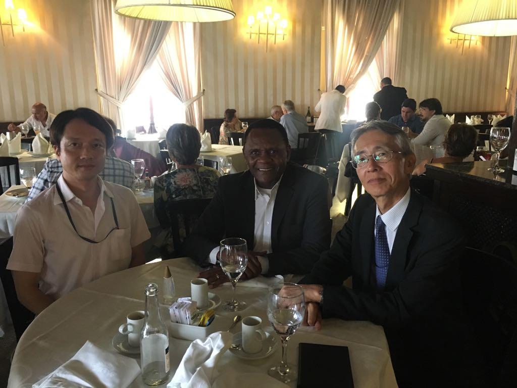 Comissão de Assuntos Internacionais projeta Japão como país Amigo de Pernambuco