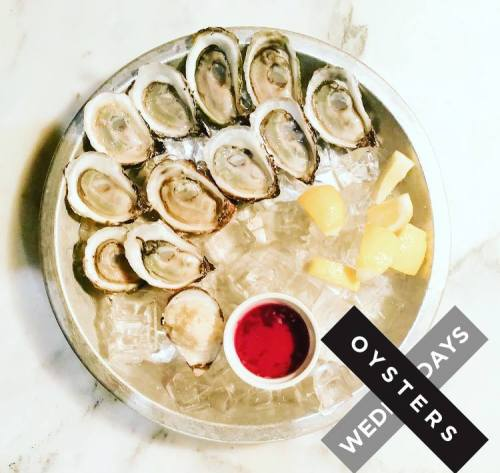 oysterweds