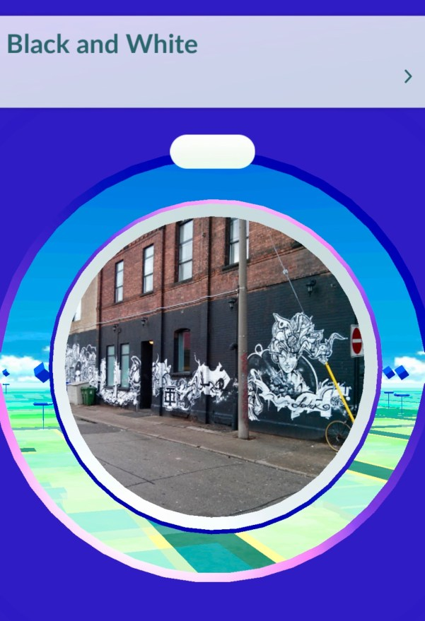 The Poke Stop at Ossington and Argyle