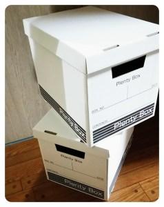 plenty box