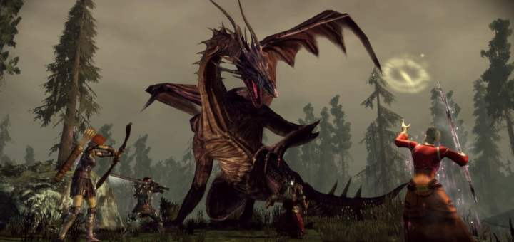 Miam ! Dragon Age Origins gratuit de fa�on l�gale !