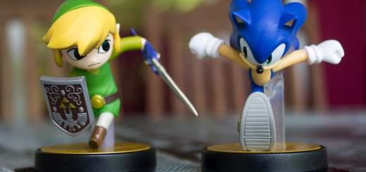 Ces deux Amiibo là vont vraiment bien ensemble...