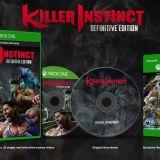 Killer Instinct Defintive Edition à de la gueule !