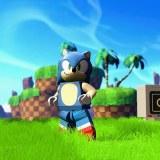 Sonic (Encore lui ?!) débarquera dans Lego Dimension aussi !