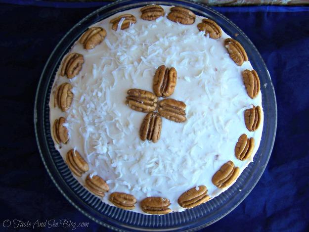 Italian Cream Cake 094