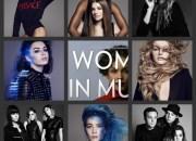 Elle Women in Music 2015