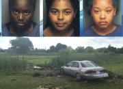 3 flordia teens die in cemetary drowning