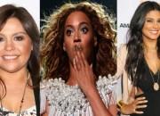 Rachel Roy Beyonce Rachel Ray