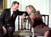 vintage-hillary-and-george-h-w-bush