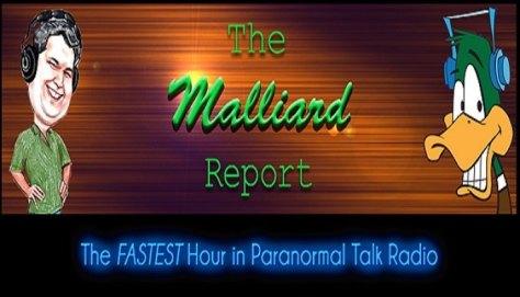 Jim Malliard Report