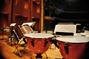 Historia y hechos sobre los instrumentos de percusión