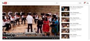 Video | La Mujer Margariteña