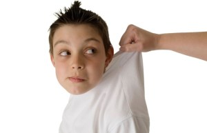 6 recomendaciones para tratar con niños desobedientes