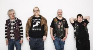 Banda de punk compuesta por personas con autismo y down