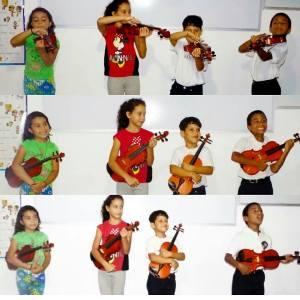 Cómo aprender música cambia el cerebro de los niños