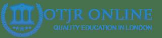 OTJR Online Logo