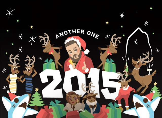 Snapchat Filters – How to Get the DJ Khaled Another One Christmas ...