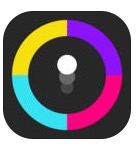 iphone games - color switch