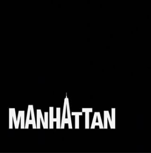 Snapchat Filters - Manhattan, New York Snapchat Filter