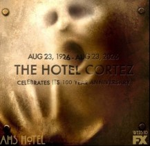 When Will American Horror Story Season 5 Hotel Be on Netflix?