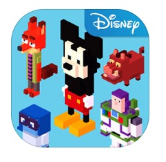 Disney Crossy Road Tips - How to Unlock All The Characters in Disney Crossy Road