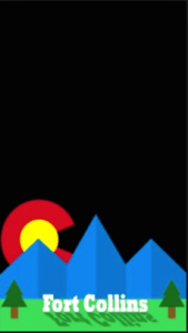 Snapchat Filters - Fort Collins, Colorado Snapchat Filter