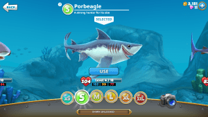 How to Unlock the Small Sharks in Hungry Shark World