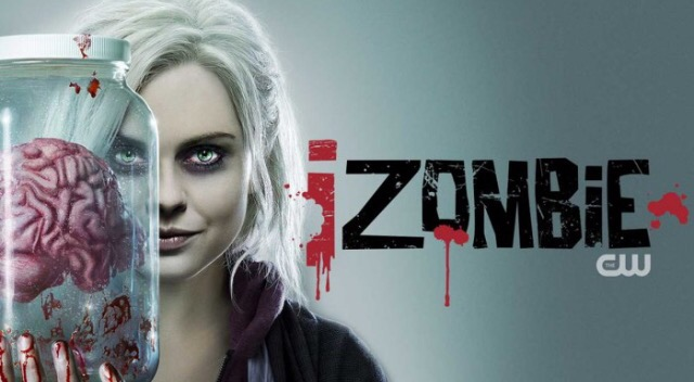 When Will iZombie Season 3 Be on Netflix? Release Date?