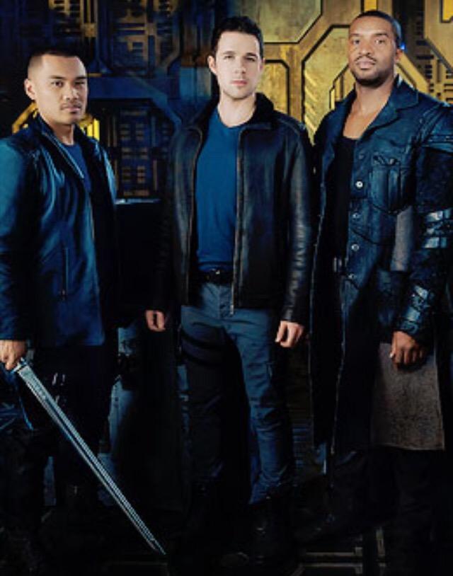 When Will Dark Matter Season 3 Be on Netflix?